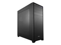 Corsair Obsidian Series 750D - Full  tower - extended ATX - no power supply ( ATX ) - USB/Audio