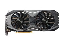ZOTAC GeForce GTX 1070 - AMP! Edition