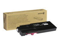 Xerox VersaLink C400 - Magenta - original - toner cartridge - for VersaLink C400, C405