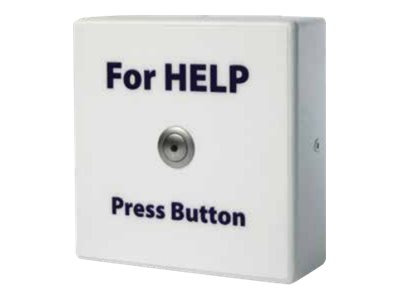 CyberData SIP Call Button Push button wired 10/100 Ethernet