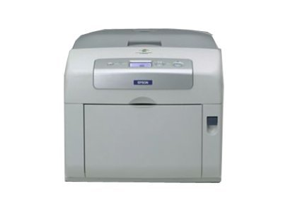 Epson AcuLaser C4200DTN - printer - color - laser