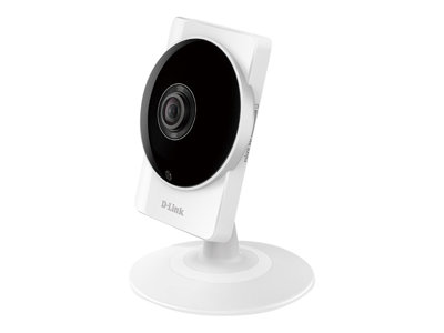 mydlink Home Panoramic HD Camera Network surveillance camera color (Day&Night) 1280 x 720