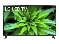 LG 43LM5700PUA 43INCH Class (42.5INCH viewable) LED TV Smart TV webOS