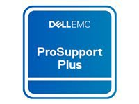 Dell Upgrade from 3Y ProSupport to 3Y ProSupport Plus - Extended service agreement - parts and labor - 3 years - on-site - 10x5 - response time: NBD - for OptiPlex 5260 All In One, 7040, 7440, 7460 All In One, 9020, 9020 All In One, 9030