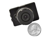 Whistler D24RS Dashboard camera 1080p / 30 fps G-Sensor
