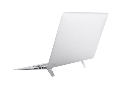 Belkin Snap Shield for MacBook Air (11-inch Case) Notebook cover 11INCH translucent