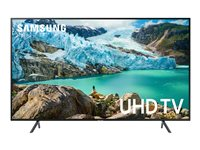 Samsung UN75RU7100F 75INCH Class (74.5INCH viewable) 7 Series LED TV Smart TV