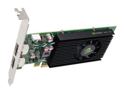 Lenovo Grafikkarte / NVIDIA NVS 310 Graphics Card