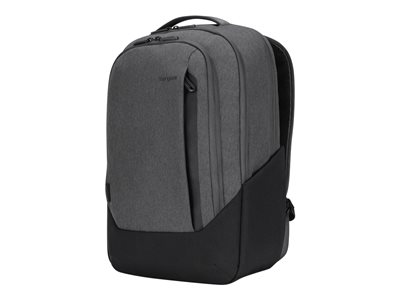 Targus Cypress Hero Backpack with EcoSmart Notebook carrying backpack 15.6INCH gray image