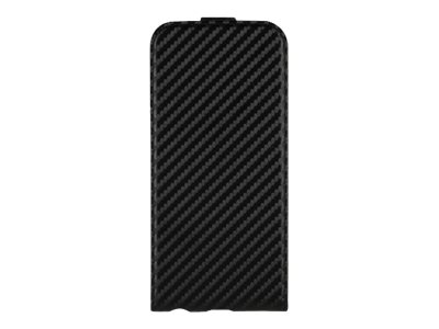 Flipcover Carbon