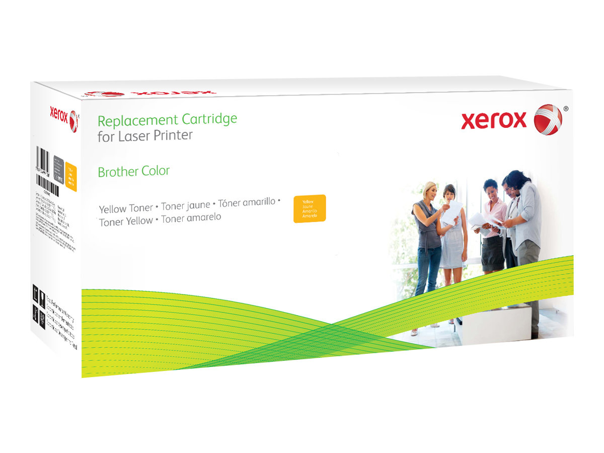 Xerox Brother HL-4570/4570CDW/4570CDWT - yellow - toner cartridge (alternative for: Brother TN325Y)