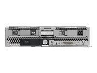 Cisco UCS SmartPlay Select B200 M4 High Core 1 (Not sold Standalone ) Server blade 2-way