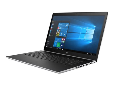 HP ProBook 470 G5 Core i7 8550U / 1.8 GHz Win 10 Pro 64-bit 16 GB RAM