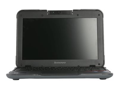 Max Cases Extreme Shell Notebook top and rear cover gray for Lenovo