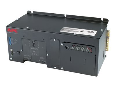 APC Smart-UPS SUA500PDRI-H UPS (DIN rail mountable) AC 220/230/240 V 325 Watt 500 VA