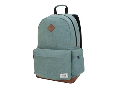Targus Strata Notebook carrying backpack 15.6INCH denim