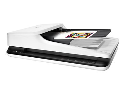 HP Scanjet Pro 2500 f1 Document scanner Duplex A4/Legal 1200 dpi x 1200 dpi