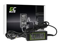 Green Cell PRO 45Watt Strømforsyningsadapter