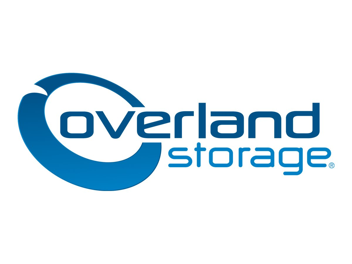 OverlandCare Level 1 - extended service agreement (extension) - 1 year - shipment