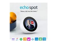 Amazon Echo Spot - Smart display