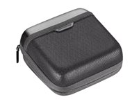 Plantronics - Carrying bag for speaker phone system