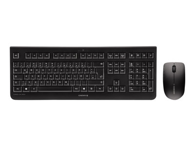 Kit teclado+raton CHERRY DW 3000