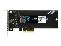 OCZ RD400A Solid state drive 128 GB internal M.2 2280 PCI Expre