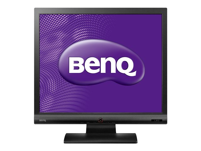 Image of BenQ BL702A - BL Series - LED monitor - 17""