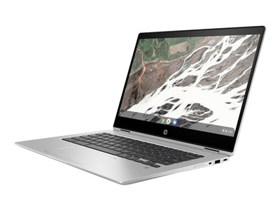HP Chromebook x360 14 G1 i3-8130U 14.0inch FHD BV LED UWVA TS UMA 8GB DDR4 64GB eMMC Webcam AC+BT 3C Batt Chrome OS 1YW (ML)
