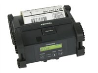 Toshiba TEC B-EP4DL Label printer thermal paper  203 dpi up to 248 inch/min