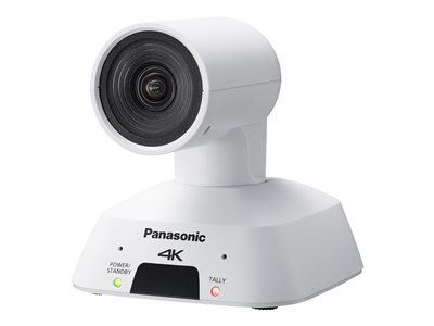 Panasonic AW-UE4WGN Conference camera pan / tilt color 3840 x 2160 motorized 1400 TVL