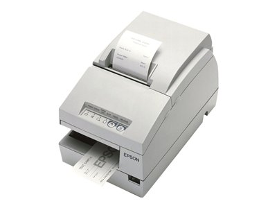 Epson TM U675 Receipt printer dot-matrix A5, Roll (3.25 in) 17.8 cpi 9 pin