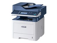 Xerox WorkCentre 3335/DNI - Multifunction printer - B/W