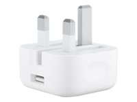 Picture of Apple USB Power Adapter (Folding Pins) power adapter (MGRL2B/A)