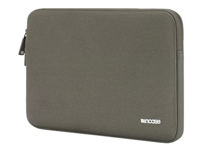 Incase Designs Classic Notebook sleeve 13INCH antracite