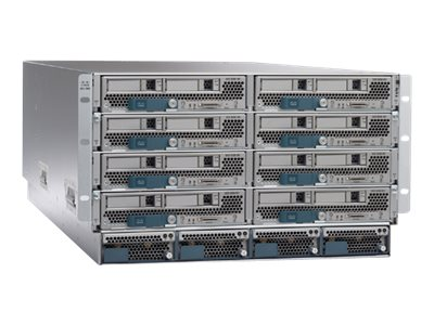 Cisco UCS 5108 Blade Server Chassis SmartPlay Select (Tracer)
