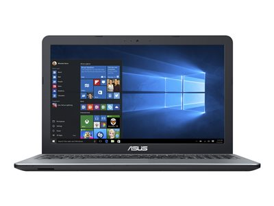 ASUS X540BA RB94 A9 9425 / 3.1 GHz Win 10 Home 64-bit 8 GB RAM 1 TB HDD