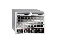 Arista 7304 Empty Chassis - switch - managed - rack-mountable