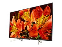 Sony FW-43BZ35F 43INCH Class (42.5INCH viewable) BRAVIA Professional Displays LED display