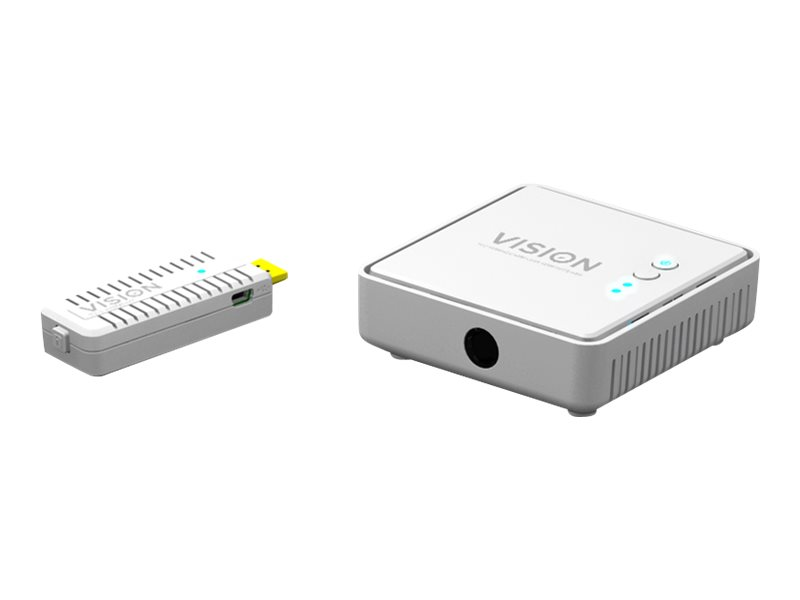 VISION Techconnect TC2-HDMIW7 - Wireless Video-/Audio-Erweiterung - HDMI - bis zu 7 m