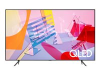 Samsung QN43Q60TAF 43INCH Diagonal Class (42.5INCH viewable) Q60T Series QLED TV Smart TV