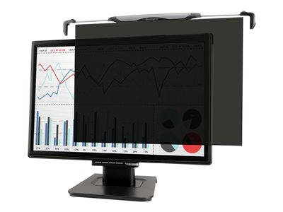 Kensington Snap2 FS220 Display privacy filter 20INCH-22INCH wide black