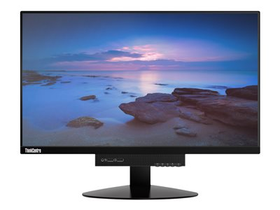 Lenovo ThinkCentre Tiny-in-One 22 Gen 3 LED monitor 21.5INCH (21.5INCH viewable) touchscreen  image