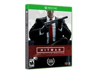 Hitman - Definitive Edition - Xbox One