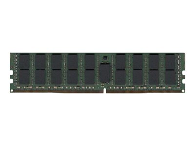 Dataram DDR4 128 GB LRDIMM 288-pin 2400 MHz / PC4-19200 CL17 1.2 V Load-Reduced