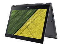 Acer Spin 5 SP515-51N-51RH Flip design Core i5 8250U / 1.6 GHz Win 10 Home 64-bit