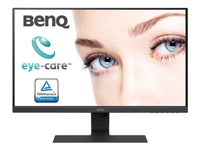 BenQ BL2780 27' 1920 x 1080 VGA (HD-15) HDMI DisplayPort