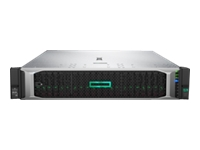 "HPE ProLiant - Server - rack-mountable - 2U - 2-way - 1 - hot-swap 2.5"" - G200eH2 - GigE - monitor: none"