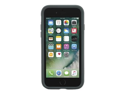 Incase ICON Back cover for cell phone TENSAERLite black for Apple iPhone
