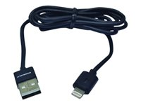 Picture of Duracell Lightning cable - 1 m (USB5012A)